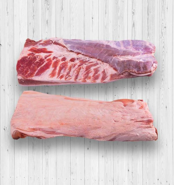 Pork Belly Boneless Skinless At Best Meat Distributor in Philippines