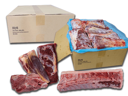 Meat Box Delivery